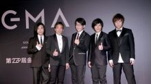 Mayday, Eve Ai among 2017 Golden Melody Awards winners