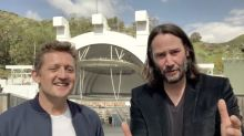 'Bill & Ted 3' Is Set To Hit Theaters In 2020, Dude