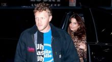 Emily Ratajkowski and New Husband Sebastian Bear-McClard Step Out for First Time Since Wedding