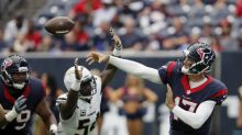 There's a nightmare of a question being asked about Brock Osweiler