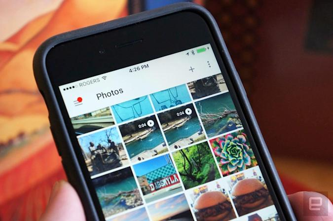 Google Photos archiving rolls out with AI-powered suggestions