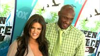 Lamar Odom Lashes Out at Photographers Amid Khloe Kardashian Cheating Claims