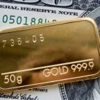 US COVID-19 Death Toll Higher Than China's Now. Will Gold Rally?