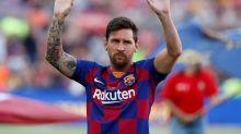 Le Barça veut offrir à Lionel Messi un contrat à vie