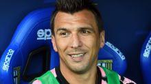 Mario Mandzukic torna in Serie A? Un club si tira fuori