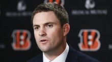 Do you want to be the Cincinnati Bengals' defensive coordinator? They can't seem to land one