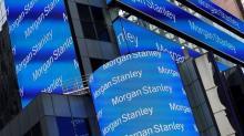 Morgan Stanley 3Q profit rises to $2.11 bln, tops estimates