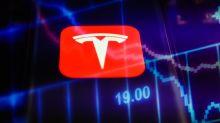 Locura con las acciones de Tesla que ya pulverizan los 500 dólares