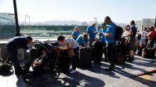 Guatemala seeks curbs on U.S. deportation of immigrants