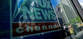 Disinformation on Fox News was 'no accident': Court brief