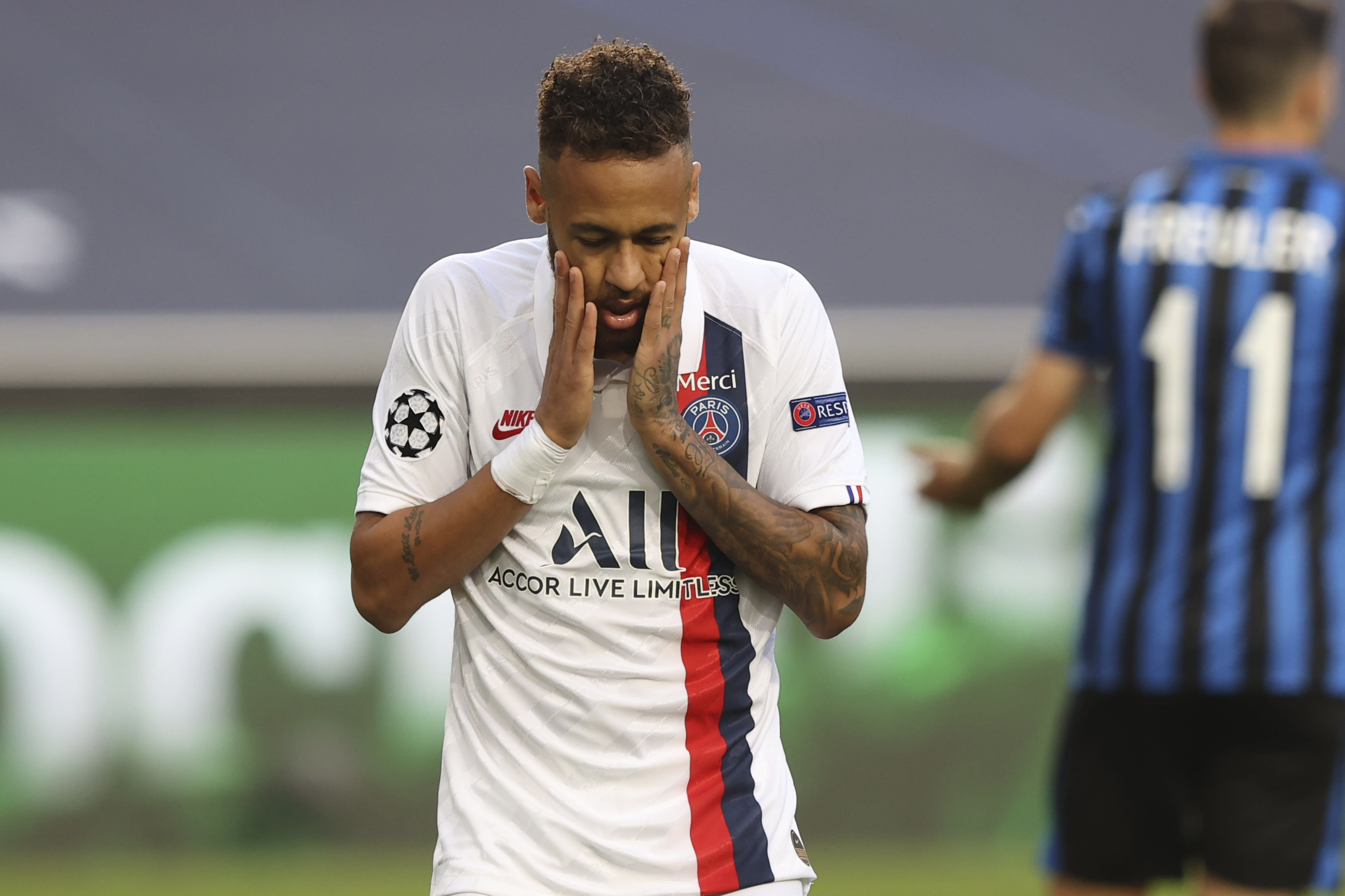 Champions League Psg Rb Leipzig Loathed By Fans