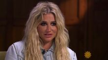 Kesha on the 2018 Grammys: 'The scariest day of my life'