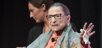 Will Ginsburg be replaced before Nov. election?