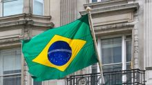 Brazilian ADRs, Real Estate Shine in Midday Trading