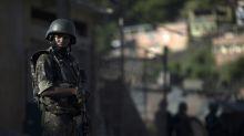 Intervenção ignorou questões estruturais da segurança no Rio, diz especialista