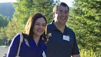 Details of Dave Goldberg's Accidental Death Start to Emerge