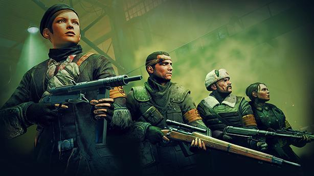 Zombie Army Trilogy announced for PC, PS4, Xbox One