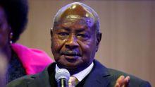 Uganda's top court upholds ruling on extending president's rule