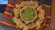 Dr. Travis' Secret Cheap and Healthy Guacamole Ingredient