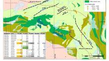 Commander Identifies Gold Zone at Sabin Property, Ontario