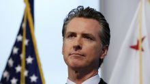 Republicans sue California governor over vote-by-mail order