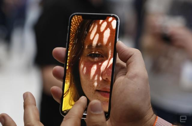 You can disable the iPhone X's FaceID if you're in trouble