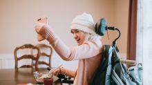 #DisabledPeopleAreHot: la iniciativa que promueve sentirse atractivo más allá de la discapacidad