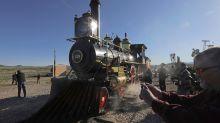 Union Pacific CEO: New tariffs will hurt the railroad business