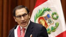 Peru political crisis thrusts engineer-turned-diplomat into power