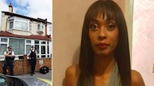 Baby delivered after pregnant woman stabbed to death in south London 'unlikely to survive'