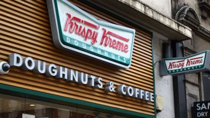 Owners of Krispy Kreme, Panera Bread find Nazi past