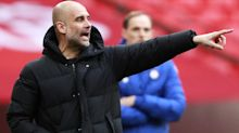 Pep Guardiola defends City team selection after FA Cup exit to Chelsea