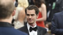 Andrew Garfield says his comments about being 'a gay man' were taken out of context