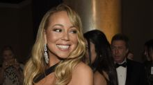 """Mariah Carey macht sich über """"10 Year Challenge"""" lustig"""