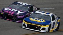 Nos. 9, 48 in Cup get L1-level penalties after New Hampshire