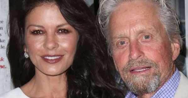 Michael Douglas' Expensive Divorce Makes History