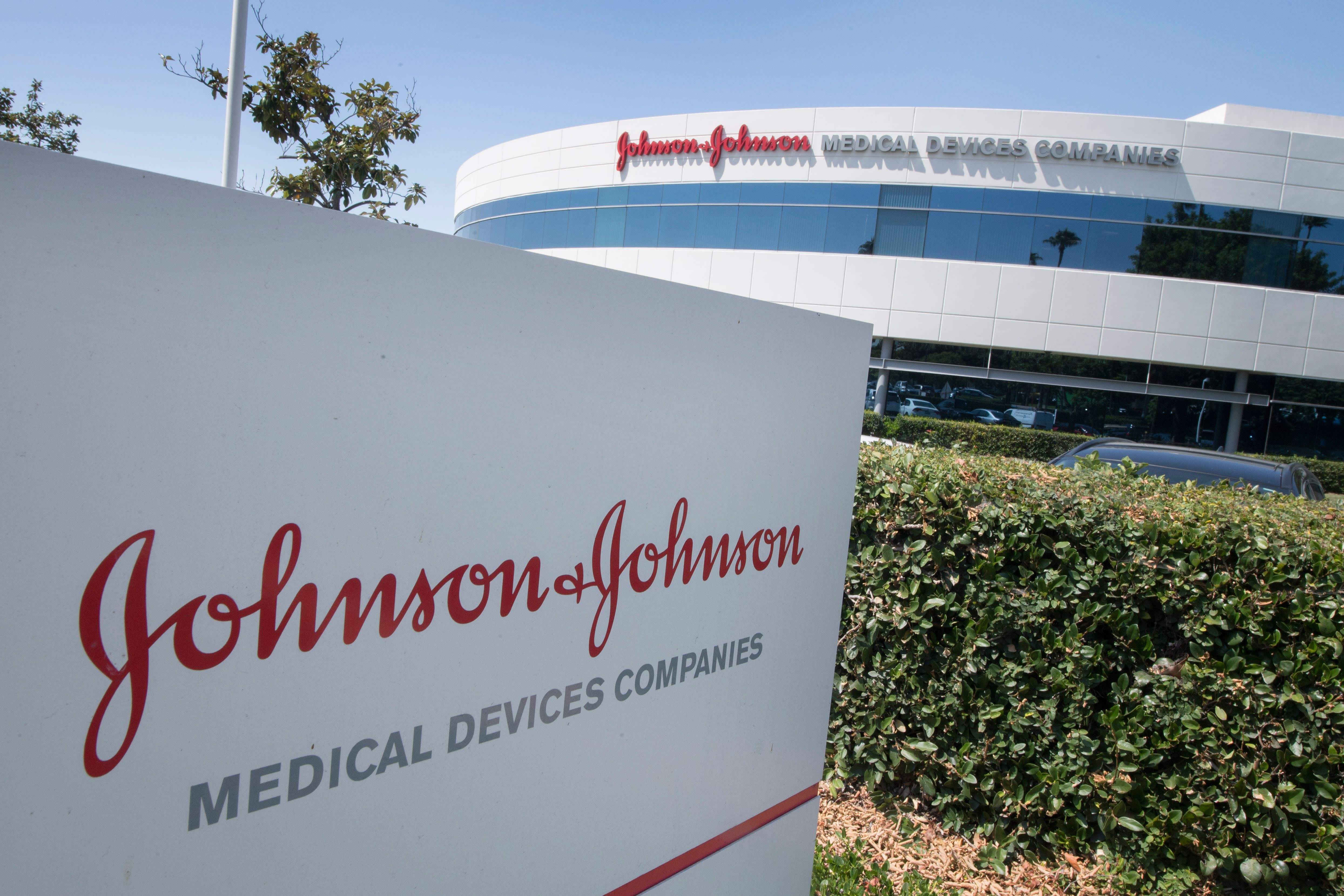 JNJ sheds light on why its settling some opioid cases instead of fighting in court