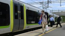 What to watch: Trainline ticket sales dive, IG's revenue jumps, and Next upgrades profits