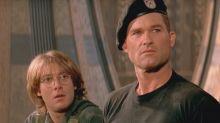 Stargate movie reboot now cancelled, says writer Dean Devlin