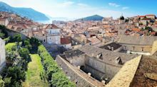 Dubrovnik as it once was – an empty wonder that's worth the quarantine