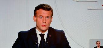 Pourquoi Emmanuel Macron a raison d'écarter la stratégie d'immunité collective
