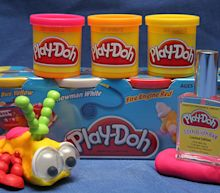 Even if Hasbro's toy sales go to ZERO during the coronavirus pandemic, it's still strongly positioned: UBS