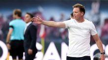 'Like a school team': Nagelsmann slams ten-man Leipzig after Hertha draw