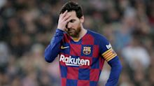 Messi leaving Barcelona looks likely, says presidential candidate Font