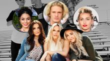 Miley Cyrus, Vanessa Hudgens & Cody Simpson's Sisters Pose Together for Mudd
