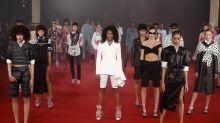 What's hot at Paris Fashion Week