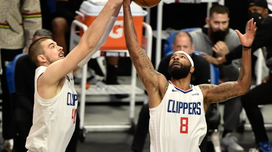 Clippers look to clean up the little things vs. Knicks