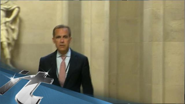 Banking Latest News: Bank of England Hints Policy to Remain Loose