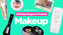 The best drugstore makeup products to hit the shelves this year