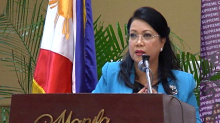 CJ Sereno asks SC to dismiss quo warranto petition